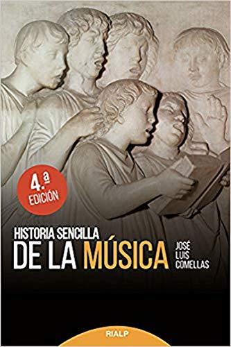 Historia sencilla de la música (Historia y Biografías) eBook ...