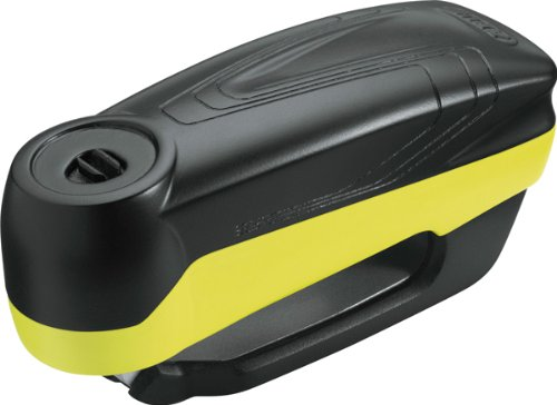 Preisvergleich Produktbild Abus Detecto 7000 RS Scheibenschloss 70 mm gelb