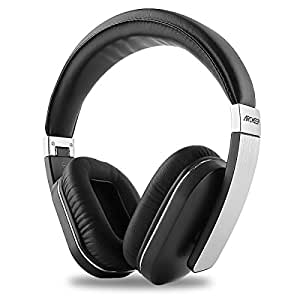 casque audio bluetooth 4 1 archeer casque sans fil pliable couteur avec micro casque aptx. Black Bedroom Furniture Sets. Home Design Ideas