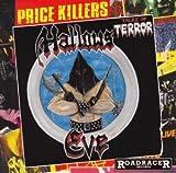 Tales Of Terror - CD (GER Roadracer Price Killers 90)