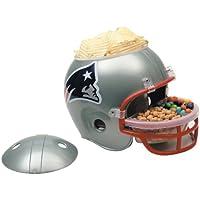 NFL Snack-Helm New England Patriots