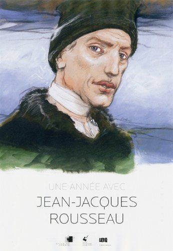 Calendrier Jean-Jacques Rousseau