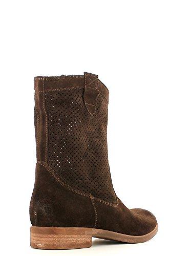 cbe652579b0b MARMARITAN, Damen Stiefel Stiefeletten Dark Brown AN, Damen Stiefel ...