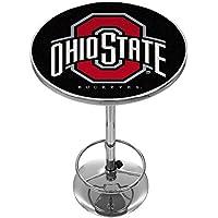 Trademark Gameroom NCAA Ohio State University cromo Pub Table
