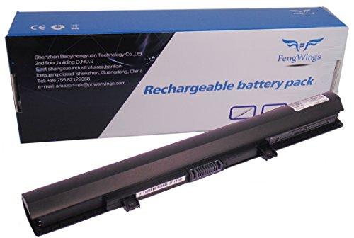Fengwings 14,8V 3000mAh 45Wh PA5185U-1BRS PA5184U-1BRS PA5186U-1BRS PA5195U-1BRS Batterie d'ordinateur portable Compatible avec TOSHIBA Satellite E45-B L50-B C50-B C50D-B C55-B L55-B L50-B-1PK