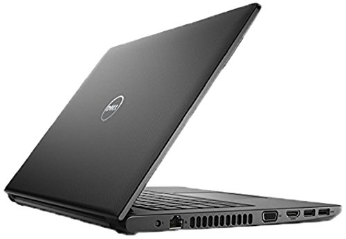 Dell Vostro 3468 14-inch Laptop (7th Gen Corei3-7100U/4GB/1TB/Windows 10/Integrated Graphics), Black