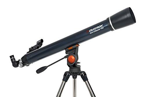 Bargain Celestron 90 AZ AstroMaster Refractor Telescope Discount