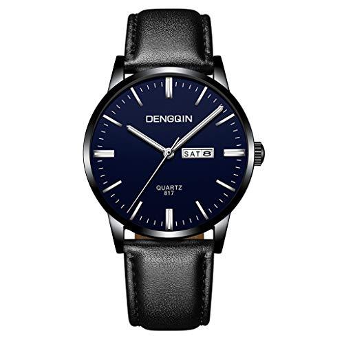 Rcool Relojes suizos relojes de lujo Relojes de pulsera Relojes para ... 2492be789fb1