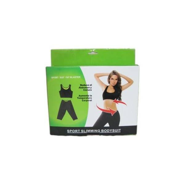 10b3159ce2 Hot Shapers Sweat Waist Trimmer Fat Burner Belly Tummy Yoga Wrap ...