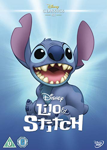 Lilo & Stitch [DVD] [2002] for sale  Delivered anywhere in UK
