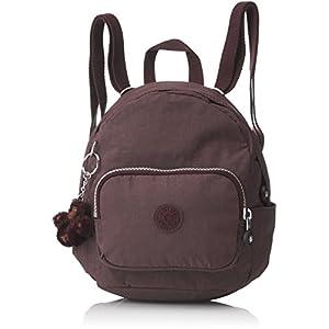 Kipling Mini Backpack, Mochilas para Mujer, 19×21.5×17 cm