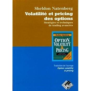 Volatilité et pricing des options: Stratégies et techniques de trading avancées.