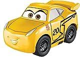Mattel Disney Cars FBG74 Cars 3 Mini Racer, Racers aus Metall, Auto Fahrzeuge Modelle zur Auswahl (FPR93 - Cars3 Serie - Thomasville Cruz Ramirez)