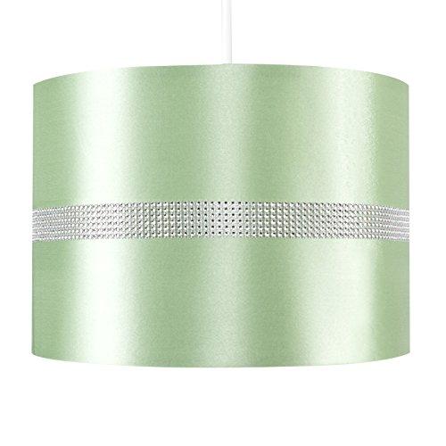 MiniSun – Moderna y decorativa pantalla para lámpara de techo con efecto...