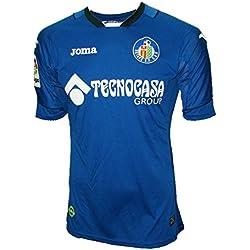 Joma 1St Getafe Camiseta de Equipación, Hombre, Azul, XL