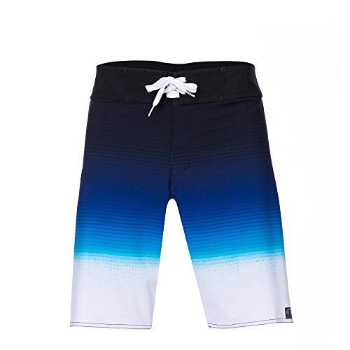 Animal - Megano - Pantaloncini da vela - Uomo Blu ciano