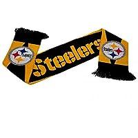 Gift Ideas offizielle Pittsburgh Steelers Schal-ein tolles Geschenk für Football-Fans