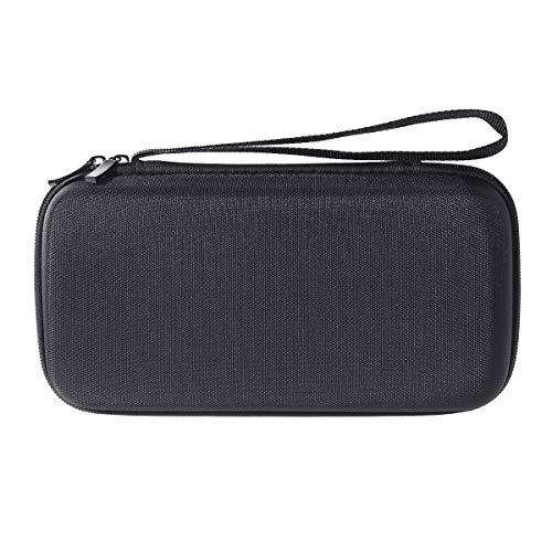 BESPORTBLE WINOMO Graphing Calculator Tragetasche für die Reise Aufbewahrungstasche Tasche Schutzhülle Box für TI-83 Plus/TI-84 Plus CE/TI-84 Plus/Titan-Titan / HP50G