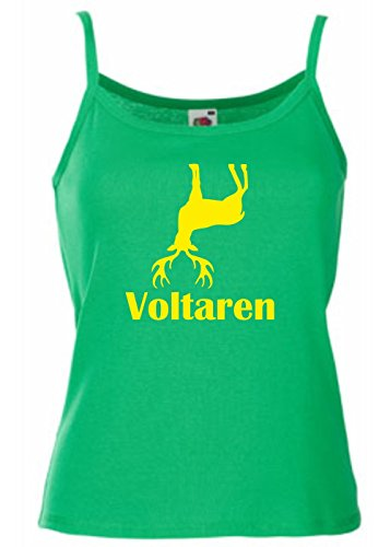 cotton-island-t-shirt-femme-sans-manches-t1097-voltaren-fun-cool-geek-taille-l