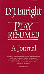 Play Resumed: A Journal