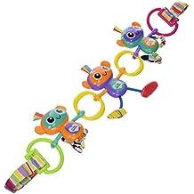 Lamaze mono Enlaces cochecito de juguete - Desde el nacimiento