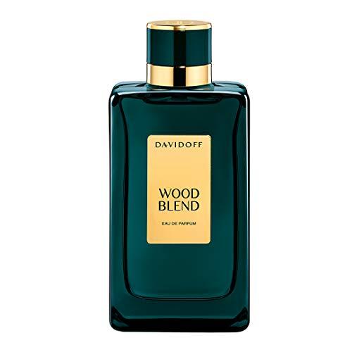 Davidoff Wood Blend 100ml Uomini