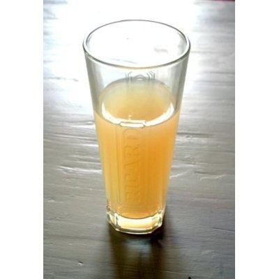 6 verres tubes ricard long drink