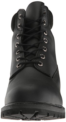 Timberland 6 Inch Premium Boots (6609A) Nero (Black Smooth)