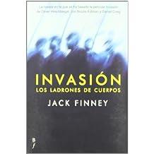 Invasion Los Ladrones De Cuerpos (Bibliópolis Fantástica)