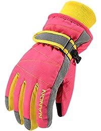 nobrand Draussen Reiten Fahrt Handschuhe Winddicht Und Wasserdicht Handschuhe Ber/ührungsempfindlicher Bildschirm Handschuhe