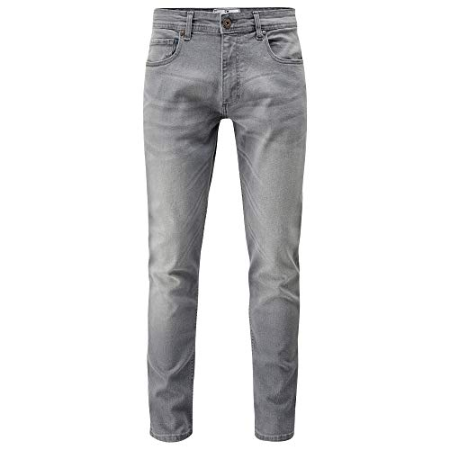 Charles Wilson Slim Fit Washed D...