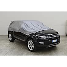 Lancia VOYAGER de 2011 'California light' cubierta de coche mini cubierta de la mitad del coche