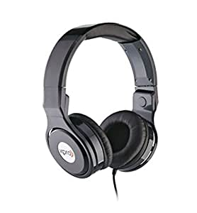 Xpro Headphones with MIC - Twist Foldable