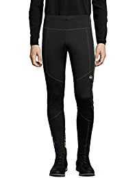 Ultrasport Advanced Pantaloni da sci di fondo da uomo Avers c6991561c5c9