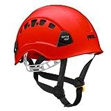 Petzl Vertex Vent Red Helmet