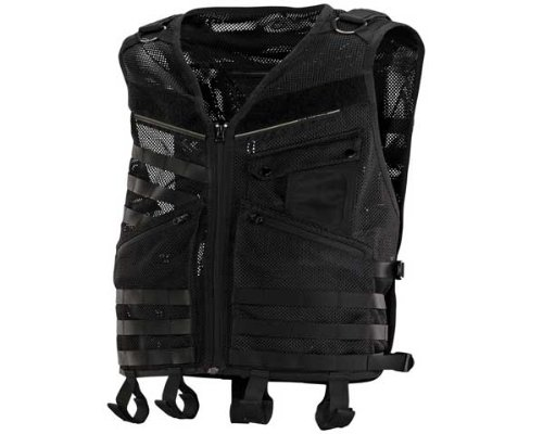 Dye Tactical Weste schwarz Gr. XL/XXL
