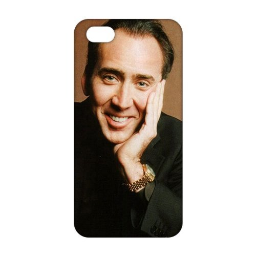 3D Nicolas Cage For SamSung Galaxy Note 3 Phone Case Cover