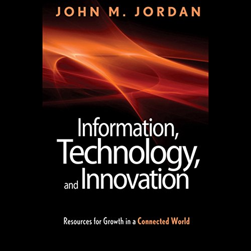 Information, Technology, and Innovation  Audiolibri