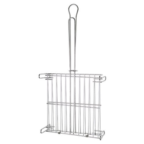 Saturnia 8160126 Steamy-Double grill # 1 25 x 25 cm.