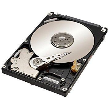 2TB 6,3cm 5400U/min SATA Festplatte 9,5mm 32GB Cache für Laptop/PS3/Mac ST2000LM0032Jahre Extreme Garantie -