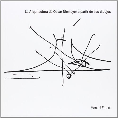 La arquitectura de Óscar Niemeyer a partir de sus dibujos