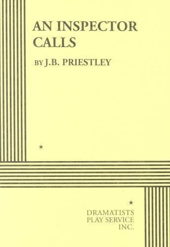 Inspector Calls, an