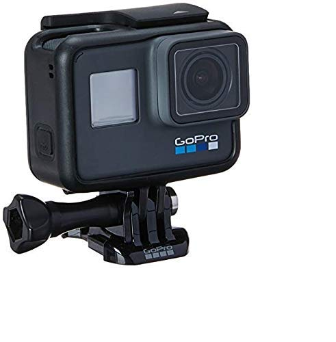 GoPro Farbe