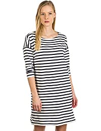2fa7927359b5d Patagonia W 'S SEATOLLER Women Dress, Women, 58370, midnight stripe
