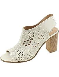 3f76384704f Amazon.fr   Donna Piu - Chaussures   Chaussures et Sacs