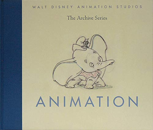 Walt Disney Animation Studios The Archive Series Animation