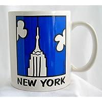 New York NYC Empire State Building Souvenir