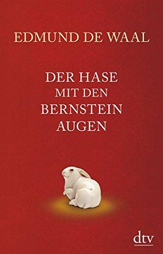 Der Hase mit den Bernsteinaugen: Schmuckausgabe