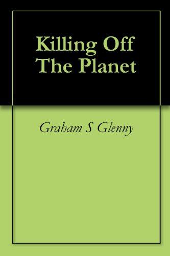 Book Excerpt: 'The Uninhabitable Earth'