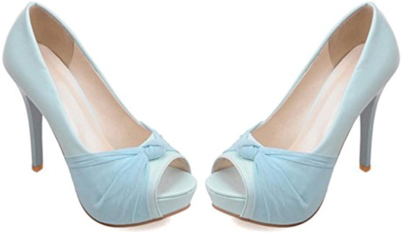 Single Chaussure s - femmes female Chaussures de nuit de chaussures de femmes - d'été sexy aHommes de avec banquet mariage talons...B07DFNYKXMParent 4ced06
